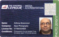 old football league pass